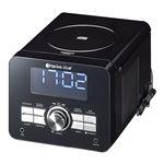 CD FM クロックラジオ 6960