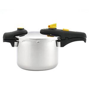 ストラスブール片手圧力鍋4.5L 23151