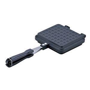 IH対応ホットサンドパン AM-9868