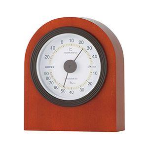 ベルモント温・湿度計 TM-686