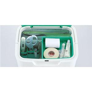収納上手な救急箱 AS-200