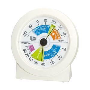 生活管理温湿度計 TM-2880K - 拡大画像