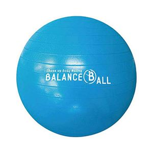バランスボール ブルー 30143