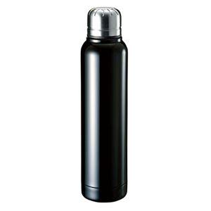 スティックサーモボトル ブラック TS-1239-009