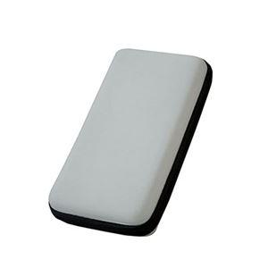 モバイルアクセサリーケース(L) グレー TS-1158-011