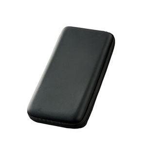 モバイルアクセサリーケース(L) ブラック TS-1158-009