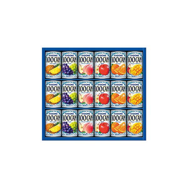 カゴメ フルーツジュースギフト FB-20N