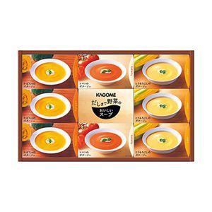 だしまで野菜のポタージュギフト DP-30 - 拡大画像
