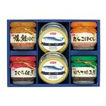 ニッスイ 缶詰・瓶詰ギフト BS-30