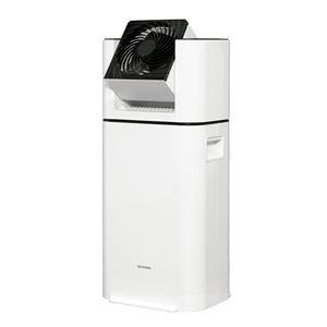 サーキュレーター衣類乾燥除湿機 IJD-I50  - 拡大画像