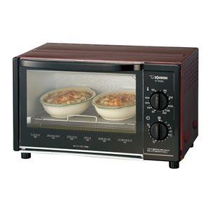 オーブントースター ET-WG22-RA  - 拡大画像