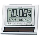 ハイブリッドソーラー電波時計 SQ751W