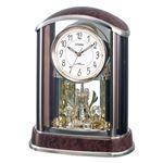電波置時計 4RY658-N23