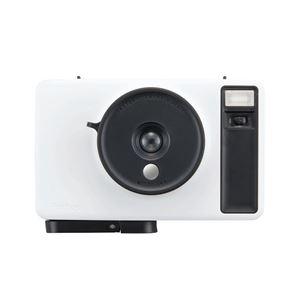 アナログインスタントカメラ TCC-05WH ホワイト - 拡大画像
