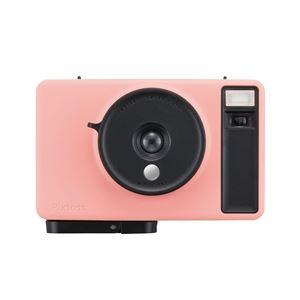 アナログインスタントカメラ TCC-05PK ピンク - 拡大画像