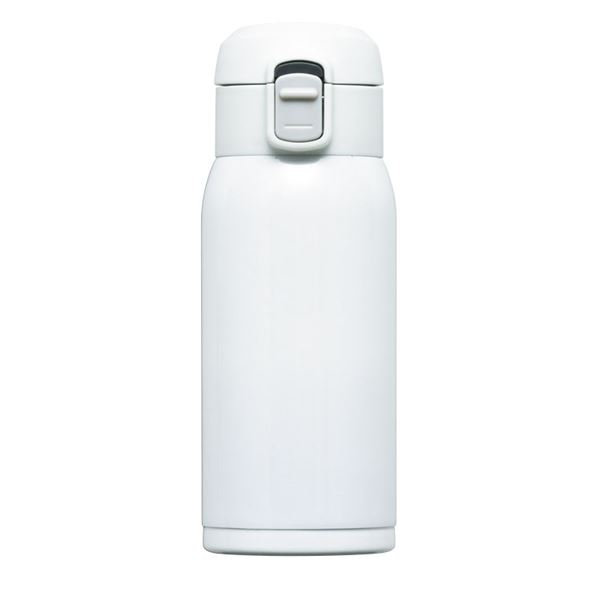 ワンタッチマグボトル350ml RH-1514 ホワイト