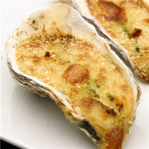 殻付牡蠣グラタン 10個 - 拡大画像