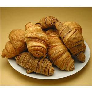「本間製パン」クロワッサン プレーン 計40個 - 拡大画像