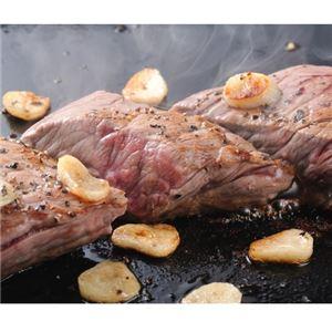 牛ヒレ肉一口ステーキ 1kg - 拡大画像