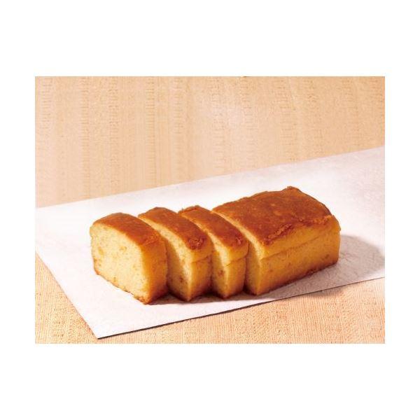 ブランデーケーキ プレーン計6個