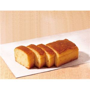 ブランデーケーキ 3種計6個 - 拡大画像