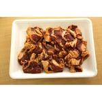 アメリカ産焼肉用タレ漬け牛カルビ(辛味噌味)500g