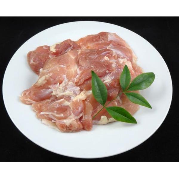 ブラジル産 鶏モモ肉 【500g】 精肉 〔ホームパーティー 家呑み バーベキュー〕