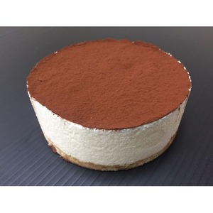 ティラミスケーキ/業務用ケーキ 【4号】 直径約12cm 日本製 〔スイーツ デザート お取り寄せ〕
