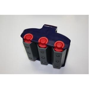 半導体ビューティーローラーシリーズ トリプルバーン NEW - 拡大画像