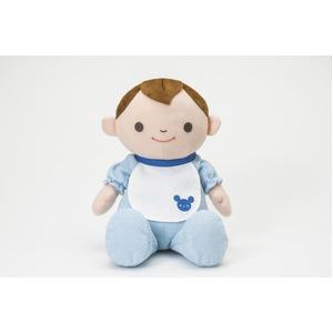 こんにちは赤ちゃん 男の子 - 拡大画像