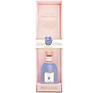 FERNANDA(フェルナンダ) Fragrance Aroma Diffuser Maria Regale (アロマディフューザー マリアリゲル)  - 拡大画像