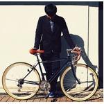 ロードバイク 700c(約28インチ)/ネイビーブルー(青) シマノ21段変速 重さ/14.4kg 【Raychell】 レイチェル RD-7021R