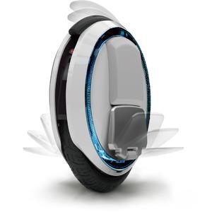 【国内正規品】Ninebot ONE ナインボットワン一輪車 ホワイト - 拡大画像