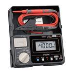 日置電機 5レンジ デジタル絶縁抵抗計 IR4051-10