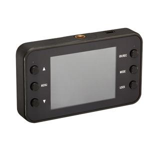 赤外線付きドライブレコーダー