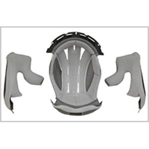 人気のマットブラック ZIONE(ジオーネ) フルフェイスヘルメット グレイ Mサイズ