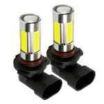 LEDフォグランプ2本SET HB-3