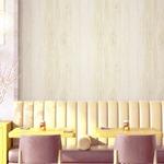 壁紙シール/プレミアムウォールデコシート 【30m巻】W-WA311 木目 レトロ ライトベージュ系【アウトレット】