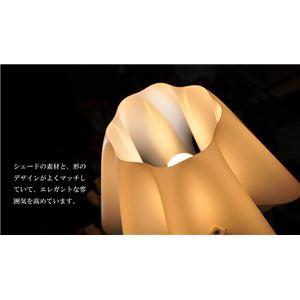 テーブルランプ(照明器具/卓上ライト) レトロ/クラシカル風 〔リビング照明/寝室照明/ダイニング照明〕【電球別売】 - 拡大画像