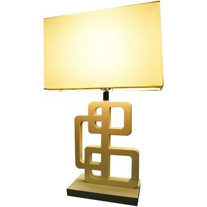テーブルランプ(照明器具/卓上ライト) ミッドセンチュリー風 〔リビング照明/寝室照明/ダイニング照明〕【電球別売】 - 拡大画像