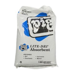 pig 吸収材(油・液体吸着剤粉)/ピグライトドライ 【10kg】 PLP201 〔業務用/DIY/日曜大工〕 - 拡大画像