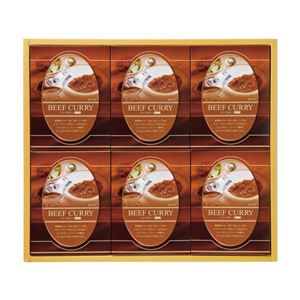 味わいビーフカレー MMC-30(RG) - 拡大画像