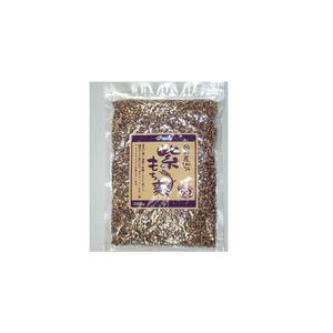 国内産100% 紫もち麦 280g【×8袋セット】 - 拡大画像