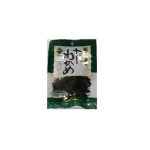 長崎県島原産カットわかめ 15g【×15袋入】 - 拡大画像