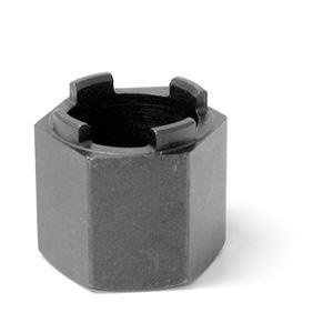 【パークツール】PARKTOOL  フリーホイールリムーバー 【フリーホイール用】 工具先端外径:24mm FR-3 〔業務用/自転車用工具/DIY〕 - 拡大画像