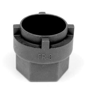 【パークツール】PARKTOOL  フリーホイールリムーバー 【flip-flopタイプ用】 工具先端外径:32mm FR-8 〔業務用/自転車用工具/DIY〕 - 拡大画像