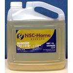 【4L×5本セット】家庭用発泡剤配合洗浄剤 「ナノソイ・コロイド」 天然素材 日本製