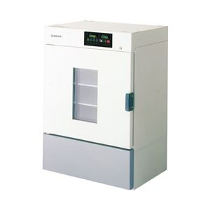 【柴田科学】低温インキュベーター SMU-133I型 051620-130 - 拡大画像
