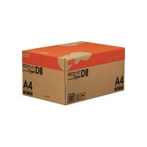 (まとめ)TANOSEE αエコペーパータイプDII A4 1箱(5000枚:500枚×10冊)【×3セット】 - 拡大画像