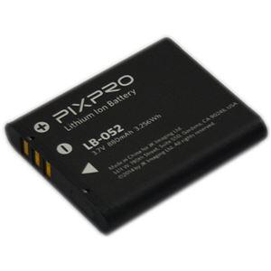 (まとめ)コダック 交換用バッテリー LB0521個【×3セット】 - 拡大画像